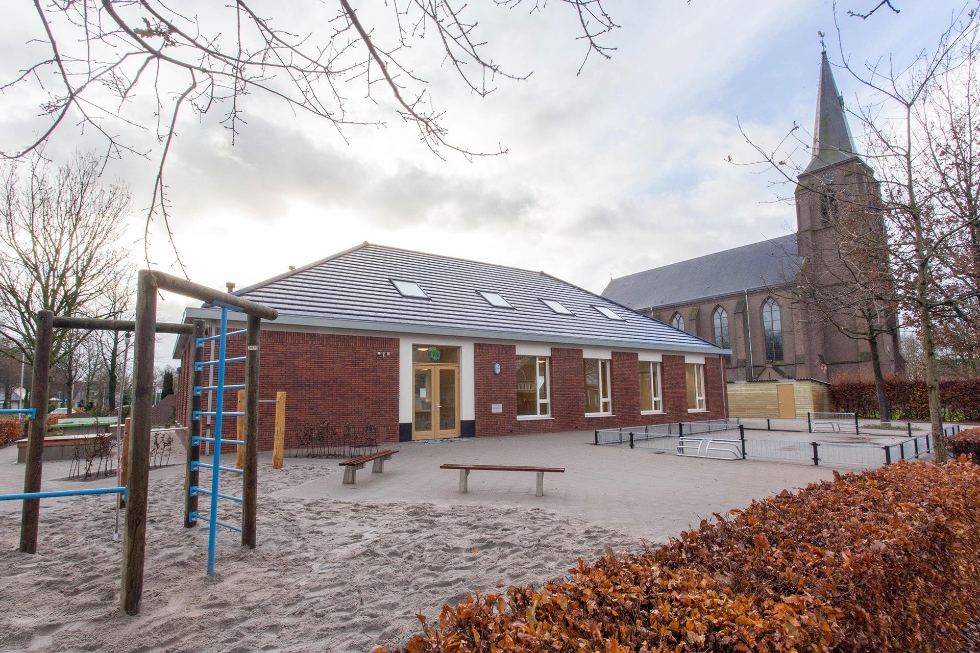 St. Nicolaasschool