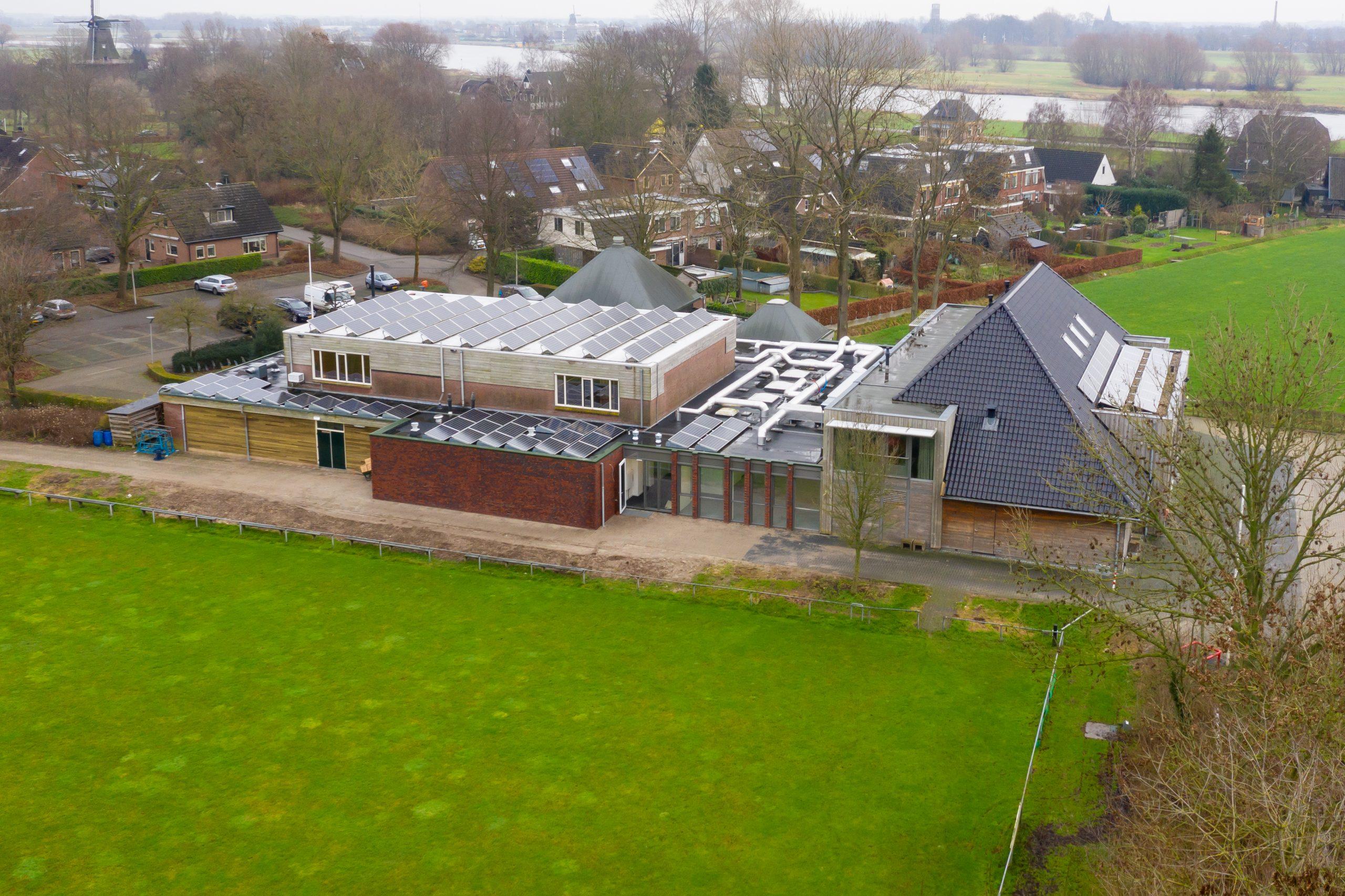 OBS Dijkzicht in Dorpshuis De Bongerd